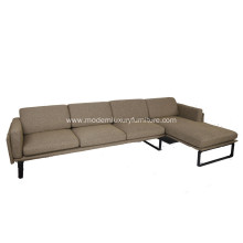 202 OTTO Fabric Corner Sofa for Living Room